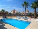 Detached property for sale in Mazarrón, Murcia