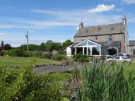 Detached home for sale in Campdouglas Farmhouse...