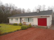 Detached Bungalow in Johnsfield, Lockerbie...