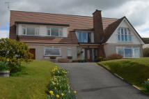 4 bed Detached home in Middleshaw, Lockerbie...