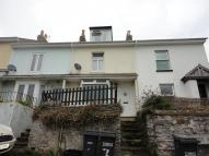 Cottage to rent in Roseacre Terrace, BRIXHAM