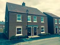 3 bedroom new house in 13 Brocklehurst Road...