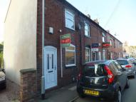 2 bed Terraced house to rent in Church Street, Stone...