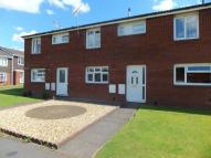 Terraced home to rent in Bell Close, Stafford...