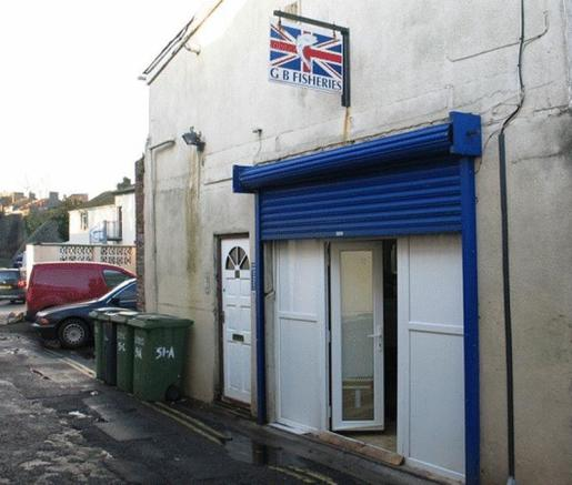 Light Industrial For Sale In Torquay, TQ1