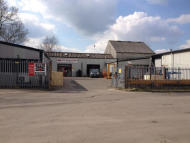property to rent in The Old Freight Depot,Roberts Road,Balby,Doncaster,DN4 0JW