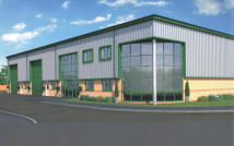 property to rent in Units 1, Fields Court, Station Road Industrial Estate, Epworth, DN9 1JZ