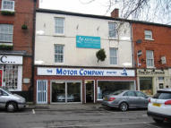 property to rent in 43 Market Place, DN10