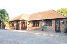 Horton Road Detached Bungalow for sale