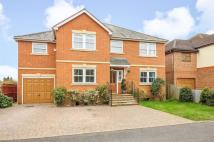 Detached property in New Farm Close...