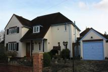 3 bedroom Detached house in Hithermoor Road...