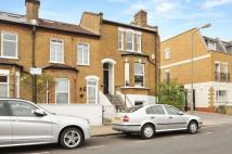 End of Terrace home in Temperley Road, Balham