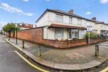 Terraced house for sale in Broadwater Road, Tooting