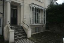 Flat in Falcon Road, Battersea