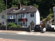 4 bedroom semi detached home to rent in Teignmouth Road, Torquay