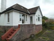 property to rent in Thorne Park Road, Torquay
