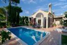 Detached home in Pinheiros Altos, Algarve