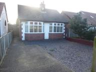 Bungalow to rent in Birch Avenue, WIRRAL