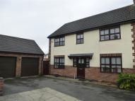 4 bedroom house to rent in Bradgate Close, WIRRAL