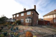 3 bedroom house to rent in Castleway South, WIRRAL