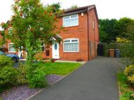 End of Terrace home in Bleasdale Close, WIRRAL