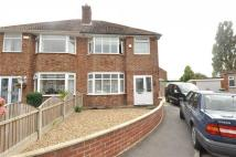 semi detached house to rent in Ambleside Avenue, WIRRAL