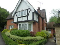 4 bed Detached house to rent in Debden Road, Loughton...