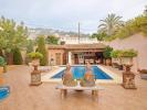 4 bedroom Villa for sale in Moraira, Valencia