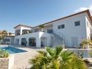 4 bed Villa in Moraira, Valencia