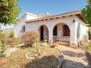 2 bed Villa for sale in Moraira, Valencia