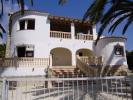 3 bedroom Villa for sale in Moraira, Valencia