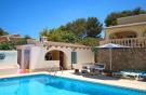 5 bedroom Villa in Moraira, Valencia