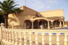 Villa in Moraira, Valencia