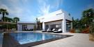 4 bedroom Villa in Benitachell, Valencia