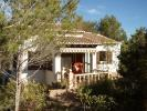 2 bedroom Villa in Moraira, Valencia