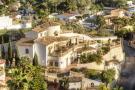 5 bed Villa in Benissa, Valencia