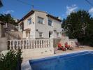 3 bedroom Villa in Benissa, Valencia