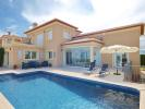 Villa for sale in Moraira, Valencia