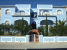 Semi-Detached Bungalow for sale in Benitachell, Valencia