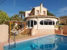 4 bedroom Villa in Benissa, Valencia