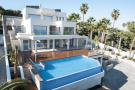 4 bedroom Villa for sale in Moraira, Valencia