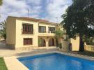 6 bed Villa for sale in Benissa, Valencia