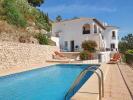 5 bed Villa in Moraira, Valencia