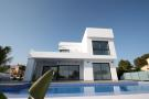 Villa for sale in Calpe, Valencia