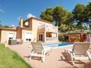 4 bedroom Villa in Moraira, Valencia