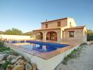 3 bed Villa for sale in Benissa, Valencia