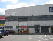 property to rent in Unit 5 Ionic Park Birmingham New Road Dudley DY1 4SJ