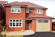 4 bed new property for sale in Bridgwater Road...