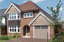 3 bedroom new home for sale in Bridgwater Road...