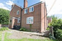 1 bed End of Terrace house in Bekesbourne